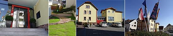 Das Bildungsforum Obernburg