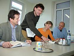 Sprachkurse beim Bildungsforum in Obernburg